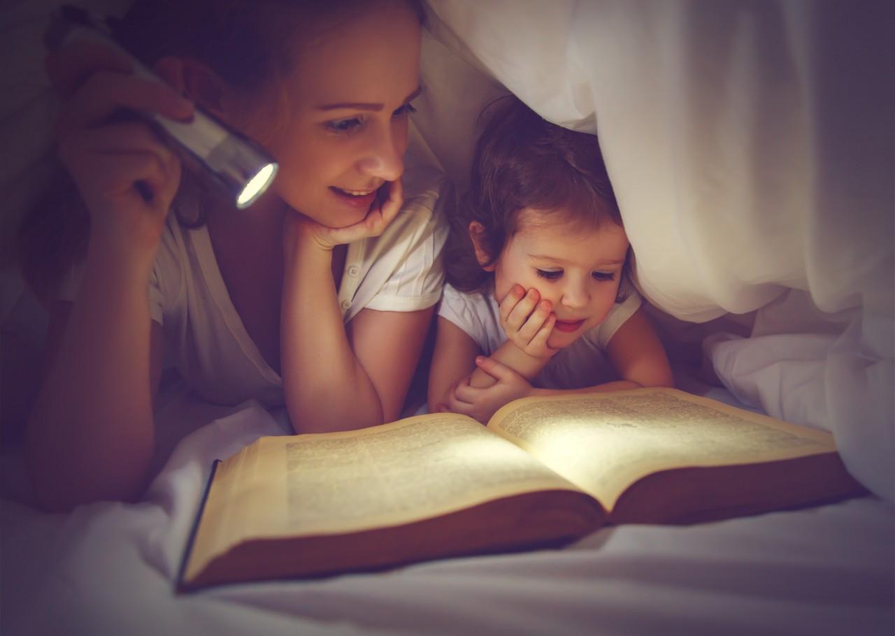Que tal montar um clube de leitura em família?