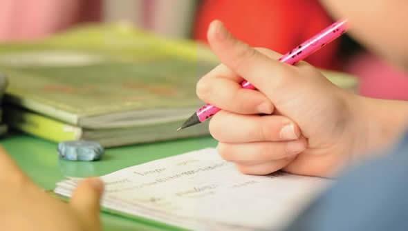 Produção de textos na escola