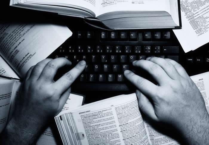 Cinco passos para produzir um artigo científico de qualidade