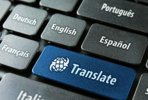 A importância da tradução para o Mercado Editorial